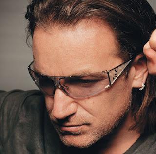 Bono de U2