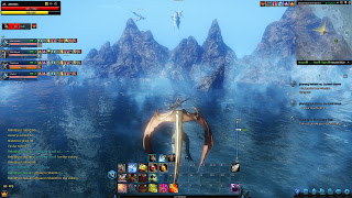 riders of icarus dragones