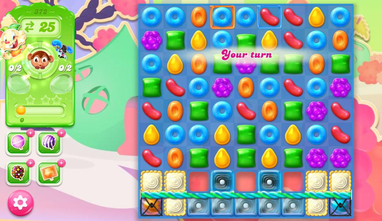 Candy Crush Jelly Saga 372