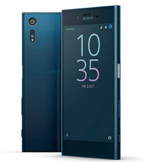 Harga Sony Xperia XZ terbaru
