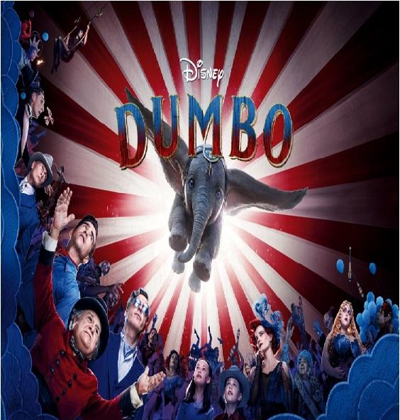 Ootha Le Film Dumbo 2019 Full Movie Download In Hd Watch Online