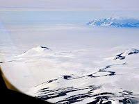 Piramida Di Antartika?