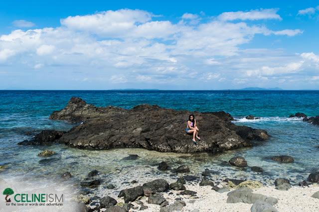 seco island batangas
