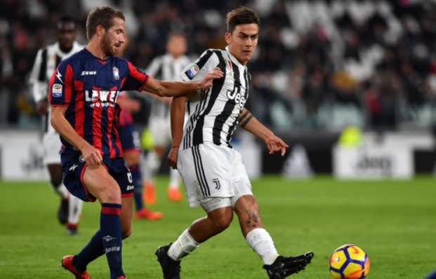 DIRETTA Crotone Juventus Streaming Rojadirecta Live, dove vederla in Video Gratis Oggi