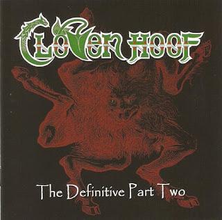"""Το τραγούδι των Cloven Hoof """"Look To The Sky"""" από το album """"The Definitive Part Two"""""""