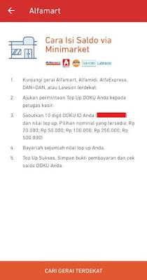 DOKU Wallet