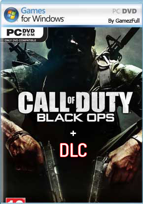 Descargar Call of Duty: Black Ops para pc full español por mega y google drive.