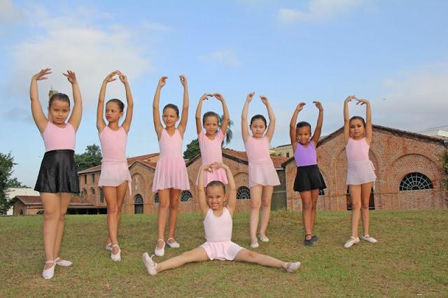 Prefeitura de Registro-SP amplia aulas de ballet para o período da manhã