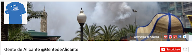 Gente de Alicante @GentedeAlicante - YouTube