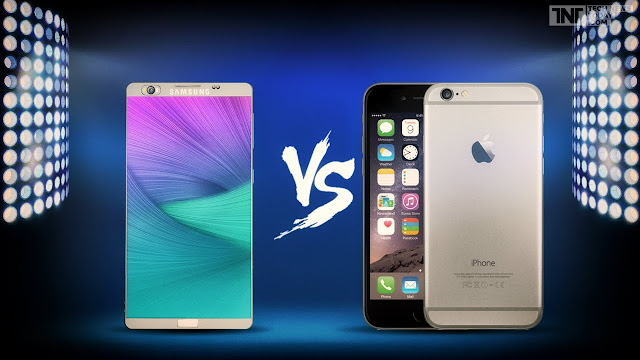 iPhone 7 Plus vs Note 7: Which is better?