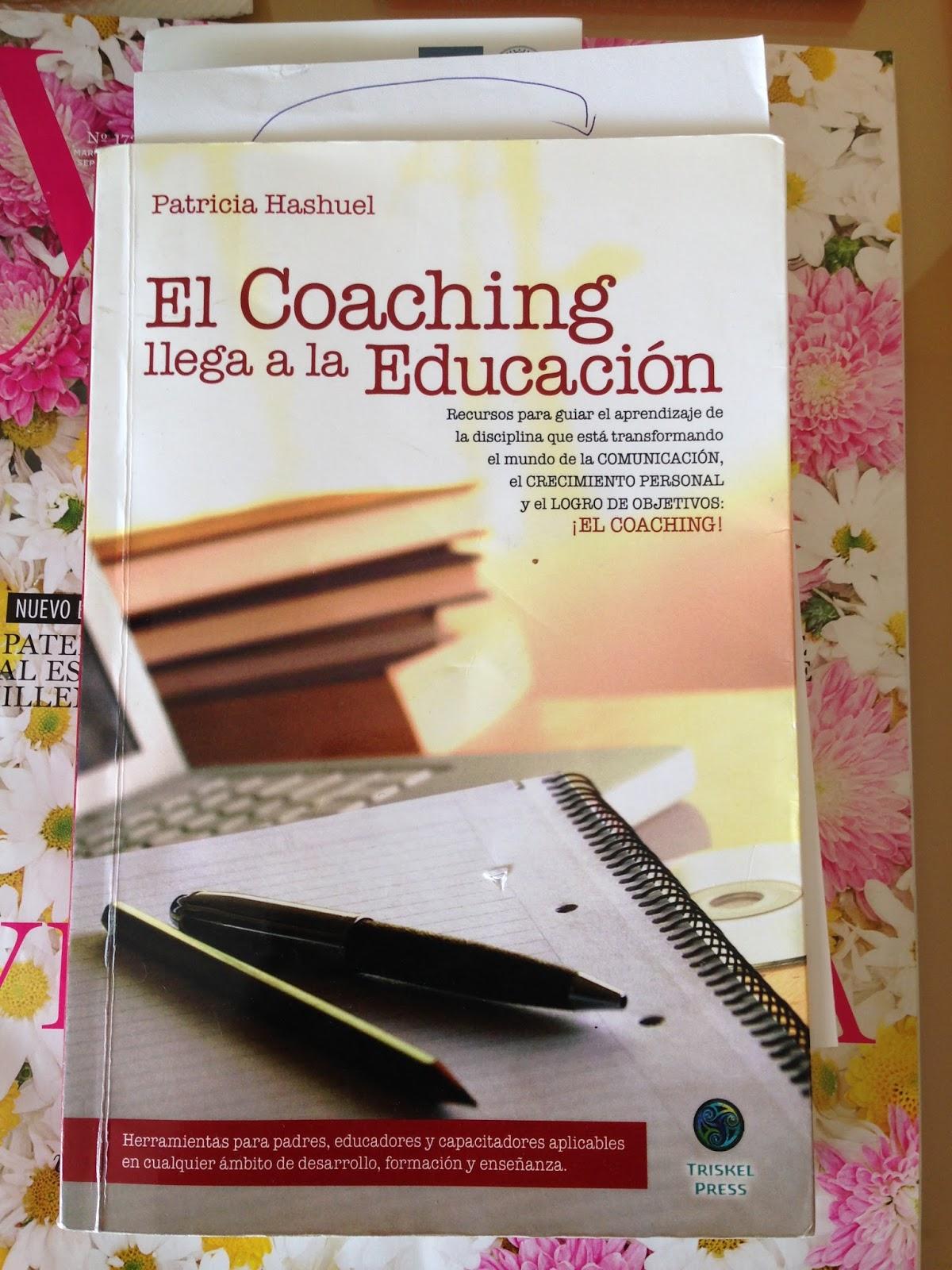 El Coaching Llega a la Educación