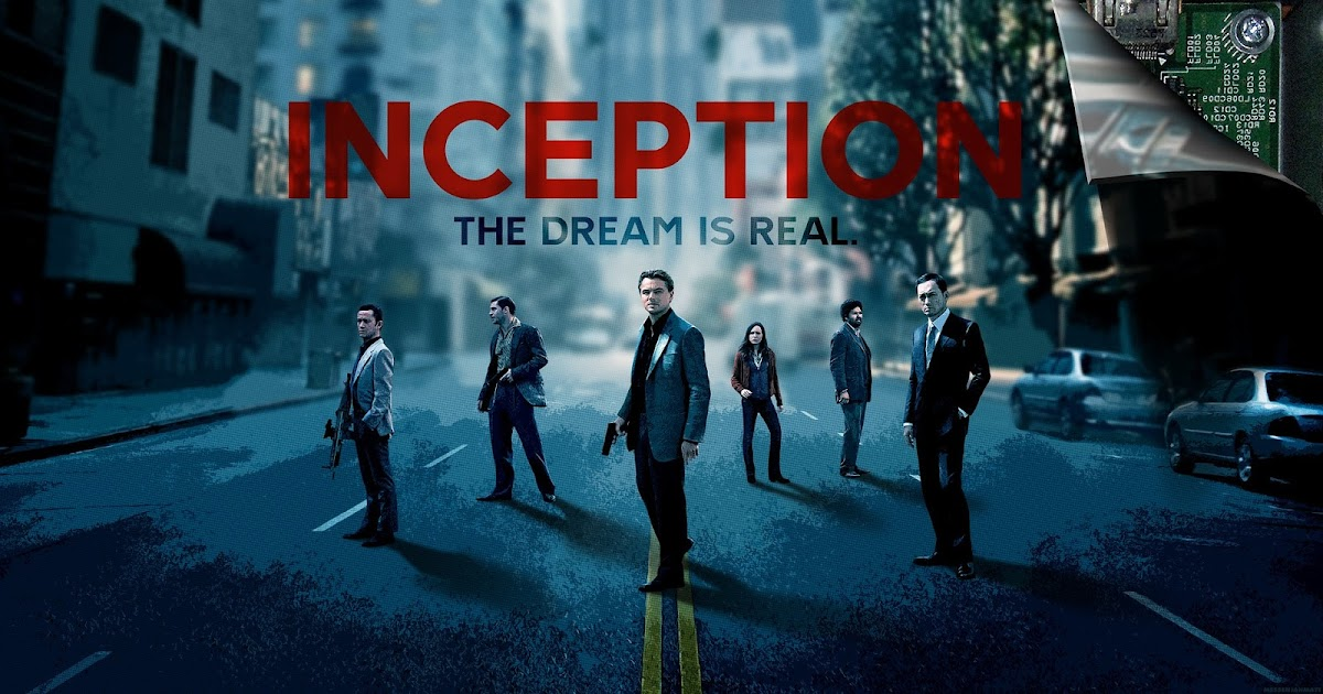 Inception Hindi Dubbed Hd: Inception (2010) 24x7 Moviez