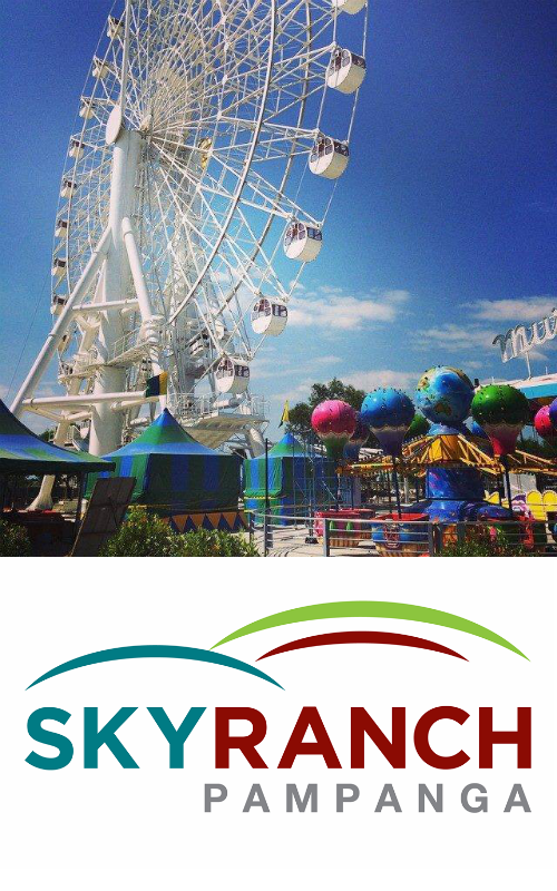 Sky Ranch Pampanga opens November 30