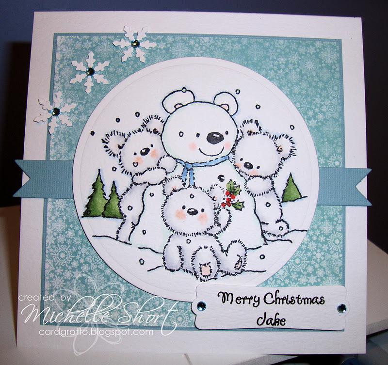 Merry Christmas Niece.The Card Grotto Merry Christmas Niece Nephew