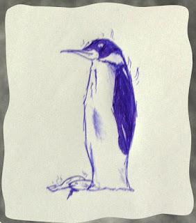 """Paolo il pinguino puzzone, un tautogramma di Carlo """"Charlie"""" Capotorto"""