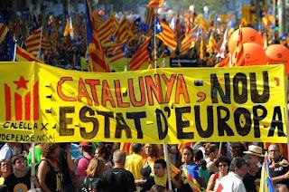 Divagaciones babélicas: El catalán y el castellano en una ...
