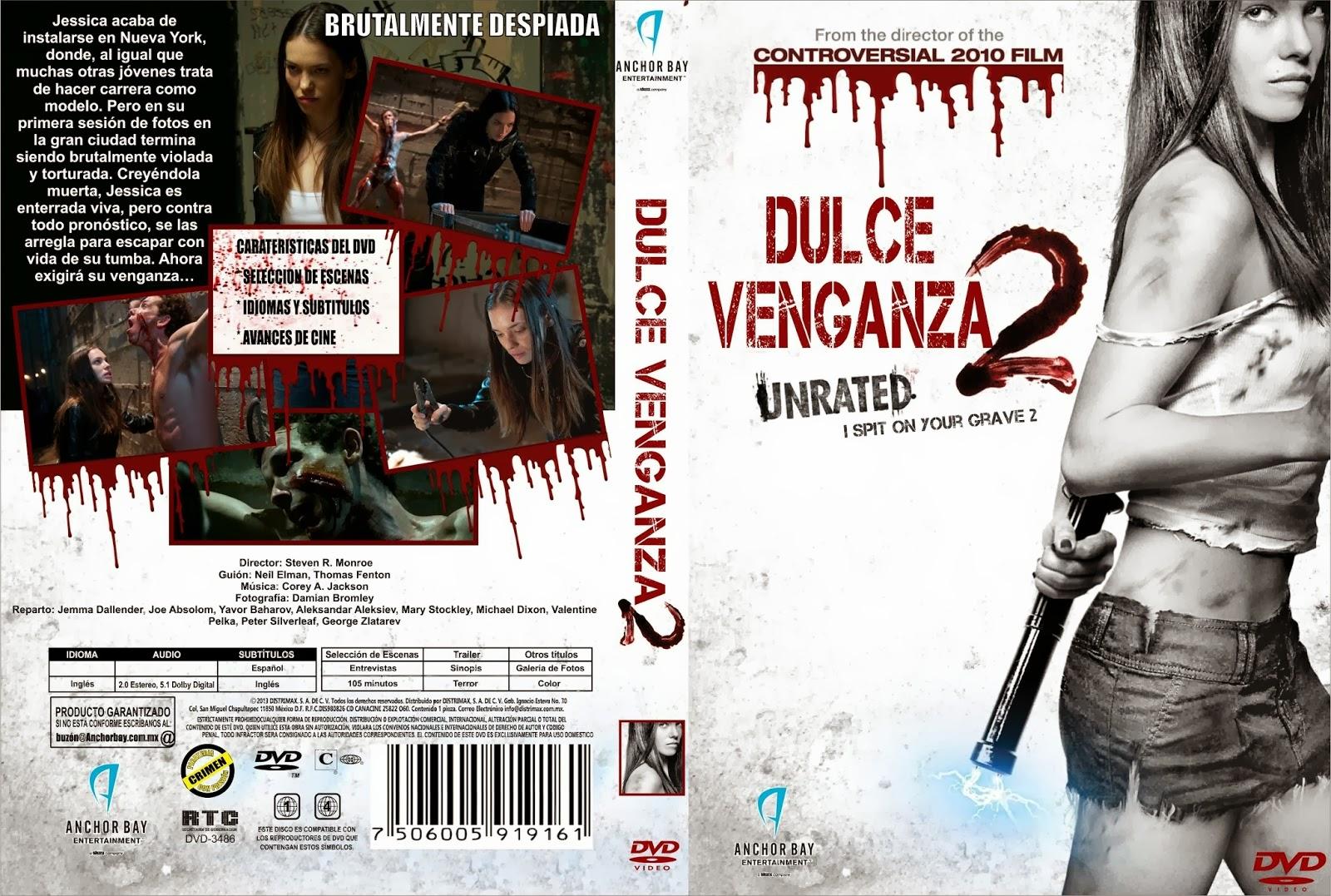 Dulce venganza 2 2013 katie es violada por georgy latinoyoutubecom - 1 2