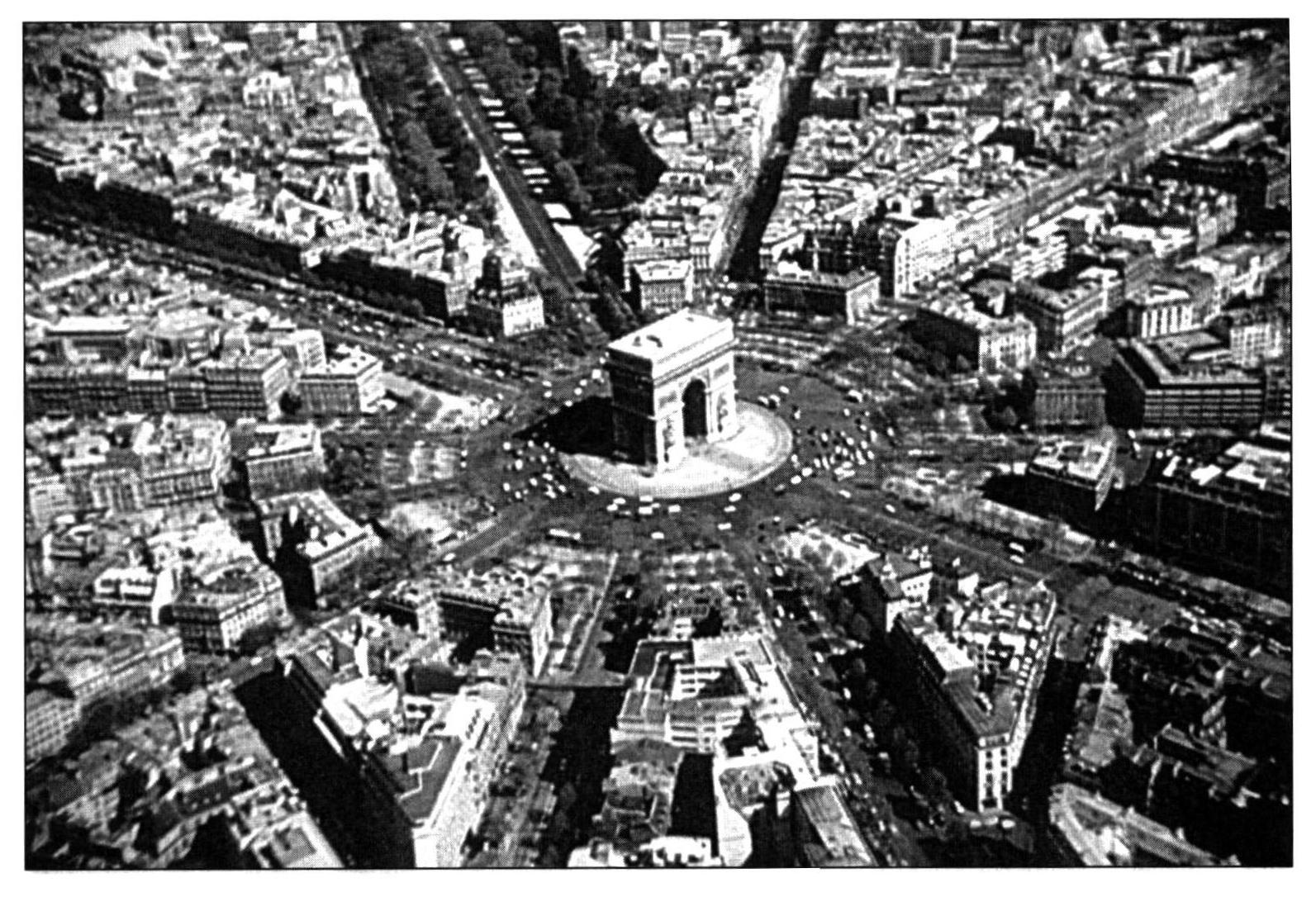 Urbanismo racionalista