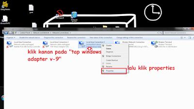 Cara Memasang Gwarnet di Laptop / PC Terbaru