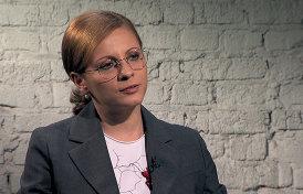 Наталья Еприкян о женском и мужском юморе