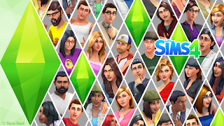 Download The Sims 4 Game for PC