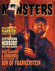 Monsters from the Vault #17