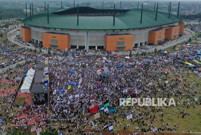 BPN: Gerakan <i>People Power</i> Tanda-tanda Prabowo-Sandi Menang