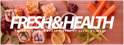 Enak, Fresh, Halal, Fresh dan Lezat