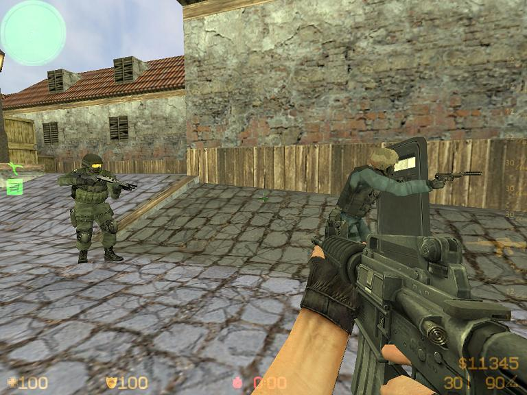 Counter Strike Game 1.6 Download For Free Full Version