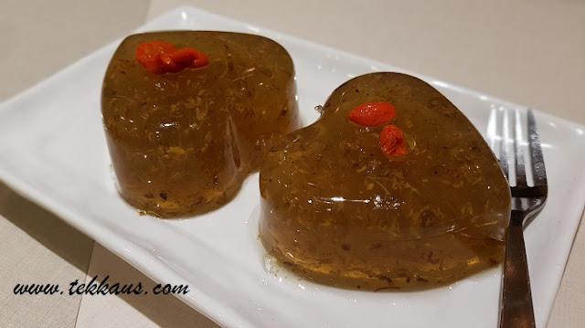 Dessert Hong Kong Sheng Kee Dessert In Midvalley