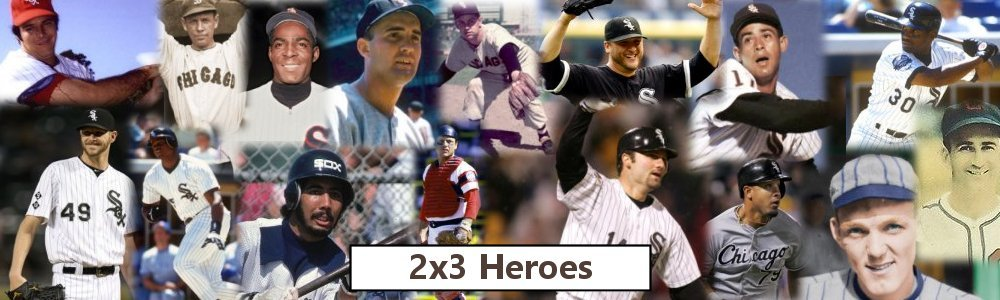 2×3 Heroes