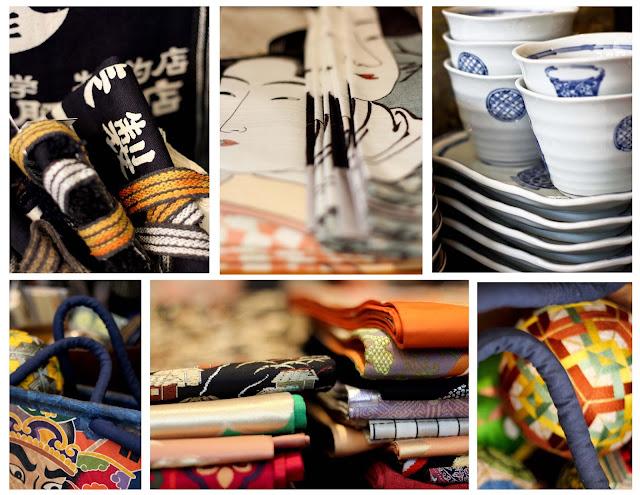 objets,japon,japonais,montreal,kimono,vintage