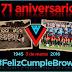 71 años de pasión tricolor