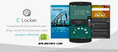 C Locker Pro Apk (Full Patched) for Android