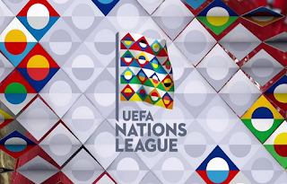 UEFA Nations League Biss Key Asiasat 5 13 October 2018