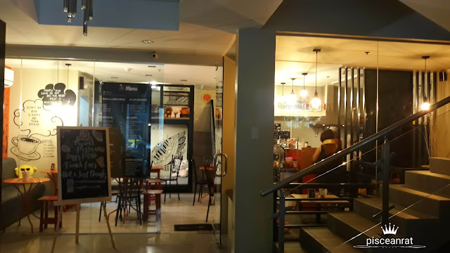 Cozy Kitchen is open from Mondays to Saturdays from 10 AM to 12 MN. Follow their Social Media @ cozykitchencafeph.
