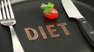 The War Against Diet