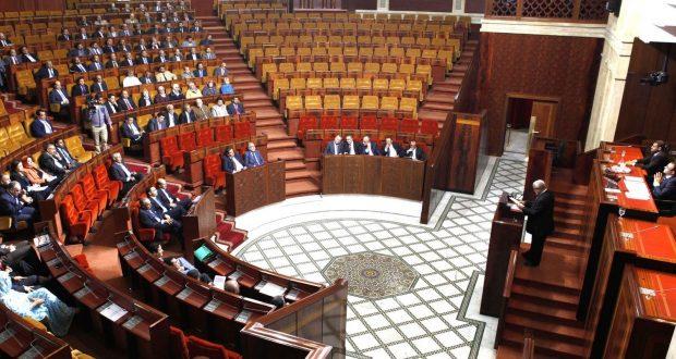 عااااجل....اكادير: بعد الغاء مقعد وهبي.. هذا تاريخ اجراء الانتخابات الجزئية البرلمانية