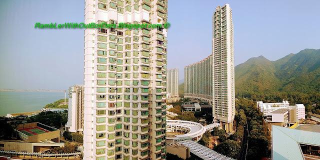 Tung Chung Crescent Apartment, Tung Chung, Hong Kong
