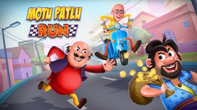 Motu Patlu Cartoon Wallpaper Hd Swfoodies