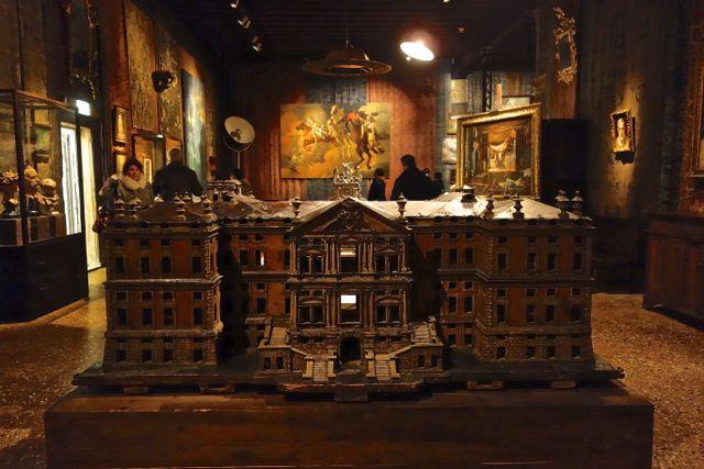 Contessanally Venice Palazzo Fortuny Fortuny And