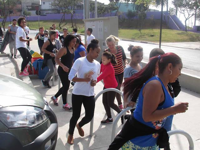 Companhia de Danças de Diadema apresenta o projeto CEU que Dança, de agosto a dezembro