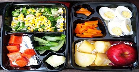 Makanan untuk Diet Mayo