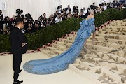 Fashion Highlights - Best of MET GALA 2018