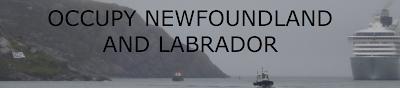Occupy Newfoundland and Labrador