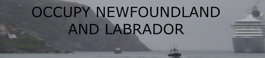 Occupy Newfoundland and Labrador