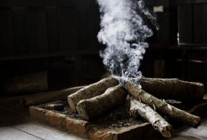 Wood Smoke Allergy Symptoms