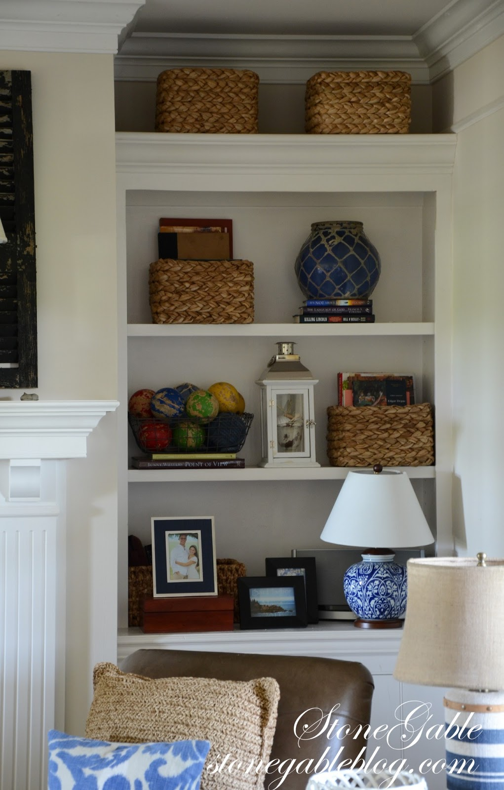 Bookcases On Either Side Of Fireplace Creativity | yvotube.com