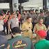 Demo Mengenai Jam Operasional THM Yang Menyalahi Aturan PERDA Kota Banjarmasin