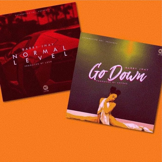 [Music] Barry Jhay – Go Down